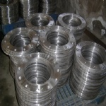 Light Weight Steel Ring Flange