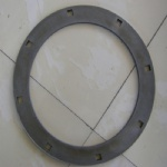 Square Hole Ring Flange